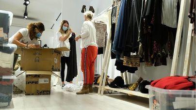 Las ventas del pequeño comercio caen un 14,6 por ciento en 2020