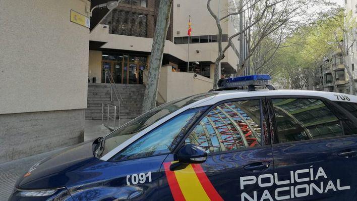Tres colombianos detenidos en Palma por organizar un matrimonio ficticio