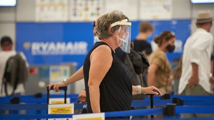 Son Sant Joan realizará pruebas a pasajeros que viajen a países donde se exige PCR