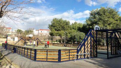 Buscan a un sospechoso de acosar a dos menores en Es Castell