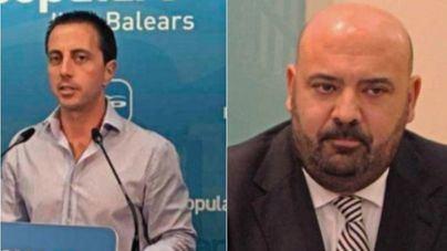 El PP proclama candidatos a Llorenç Galmés para la Junta de Mallorca y a Jaime Martínez para la de Palma