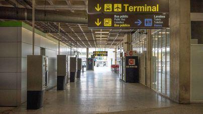 Los aeropuertos de Baleares operan 92 vuelos este sábado