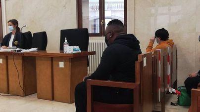 Condenados dos hombres por mantener relaciones sexuales con menores tuteladas