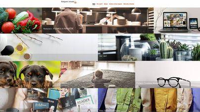 Las visitas a la web 'Botigues Virtuals' crece un 171 por cien ante el cierre de restauración