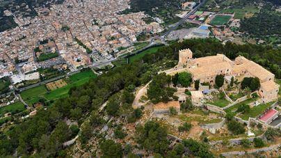 El Ayuntamiento de Pollença rehabilitará el camí del Puig de Maria