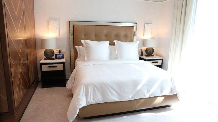 Baleares ha sido el destino vacacional con ocupación hotelera más baja de España