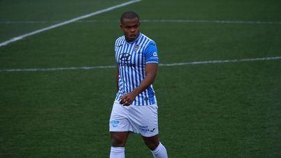 Vinicius Tanque recibe insultos racistas en el encuentro contra el Atlético de Madrid B