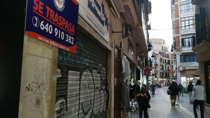Pimeco critica la falta de apoyo de Cort ante la