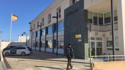 4 detenidos tras okupar una casa en Ibiza y vender todos los efectos de valor