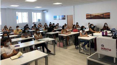 ADEMA se ofrece para impartir el grado universitario de Bellas Artes