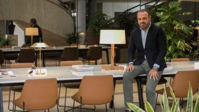 Gabriel Escarrer, entre los diez mejores gestores empresariales de España
