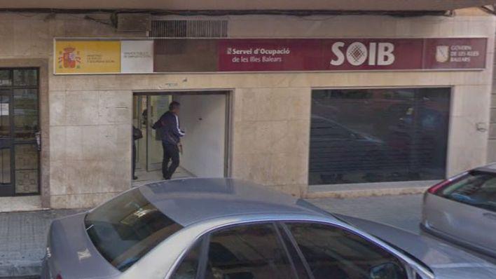 35.156 personas están en ERTE en Baleares