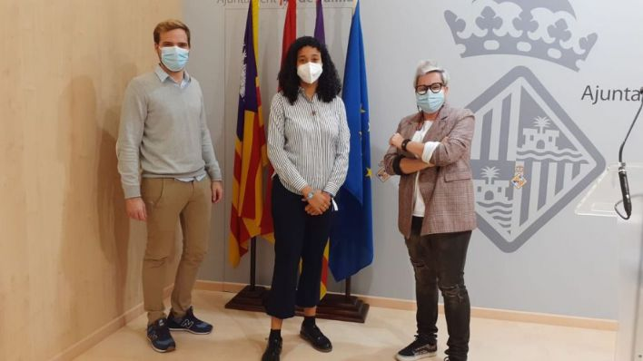 """Cort premia con 2.000 euros el proyecto """"Una más"""" sobre los feminicidios"""