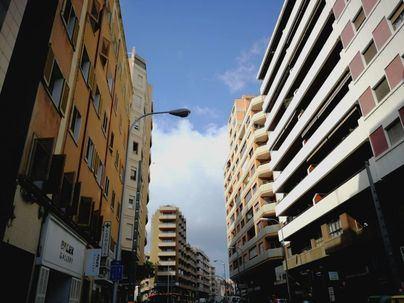 La vivienda en Baleares es un 5,5 por ciento más cara que en 2020