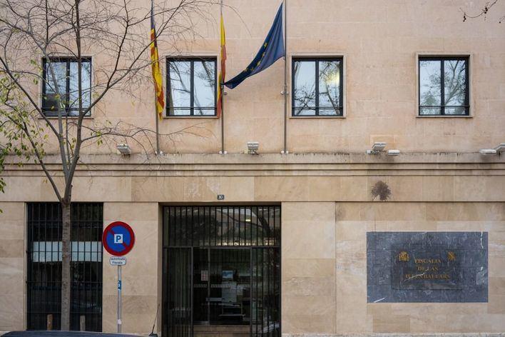 María Dolores Rial sustituye a Julio Cano al frente de la Fiscalía Especial Antidroga en Baleares