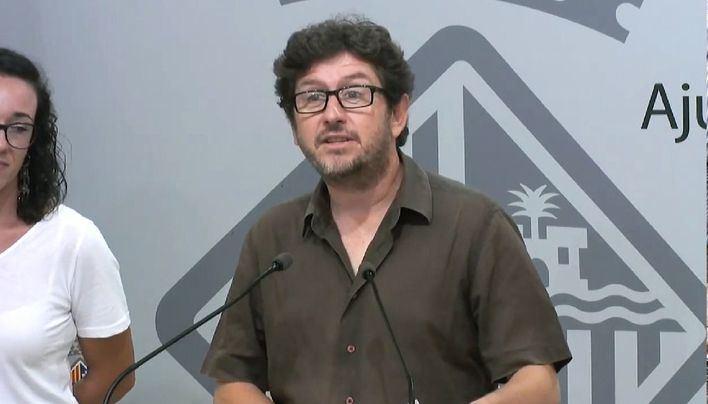 Jarabo asegura que ningún alto cargo de Cort se ha vacunado de forma irregular
