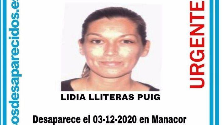 Buscan a una mujer que desapareció en Manacor el pasado 3 de diciembre