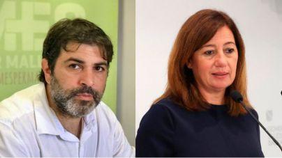 Més ahonda la crisis con el PSIB: 'Hace semanas que esperamos respuesta para una reunión con Armengol'