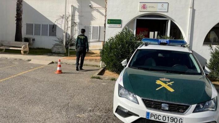 Ibiza: Detenida por retener a la ex de su hijo durante 5 días por una denuncia de malos tratos