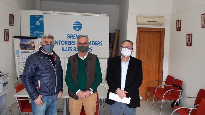 Las lavanderías de Baleares estiman en un 85 por ciento el desplome económico del sector