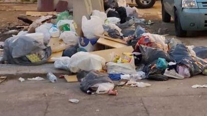 Convocan huelga indefinida de recogida de residuos en 14 municipios de Mallorca