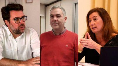 Més pide a Armengol la dimisión del coordinador de vacunación