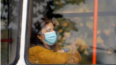 La carga viral es determinante: a mayor tasa, mayores síntomas y capacidad de contagiar