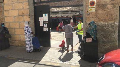 Baleares pide incluir a los profesionales de Servicios Sociales como colectivo prioritario en la vacunación