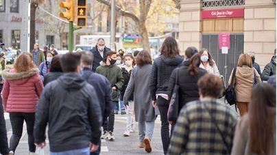 Salud confirma 181 nuevos positivos y 4 fallecidos en Baleares