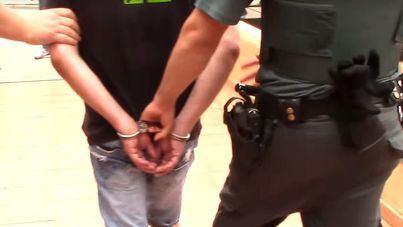 Un hombre acusado de agredir sexualmente a su compañera de piso se enfrenta a 16 años de cárcel
