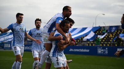 Importante victoria del Atlético Baleares frente al Real Madrid Castilla