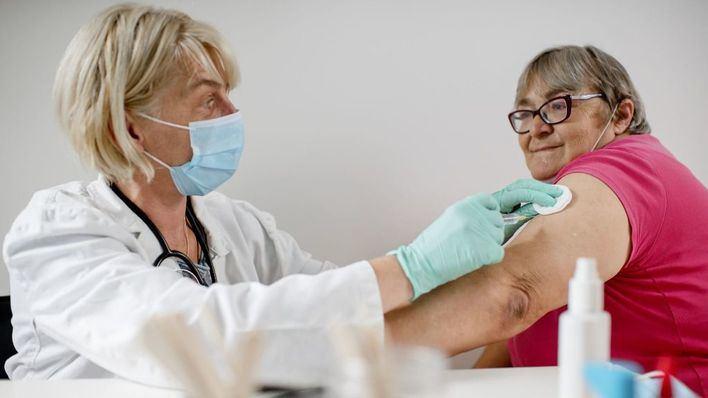 Baleares ha administrado el 97,5 por cien de las dosis de vacunas recibidas