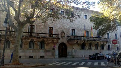 Piden 47 años de cárcel para 5 personas en situación irregular por robos en casas de Mallorca