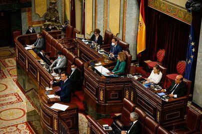 Instan a Sánchez a que elimine los aforamientos políticos