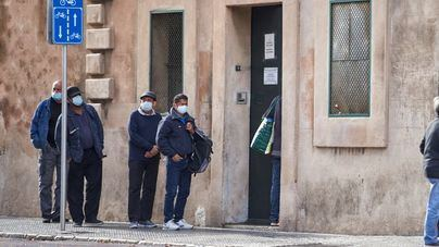 9.700 familias vulnerables de Palma recibieron ayudas por 10 millones en 2020