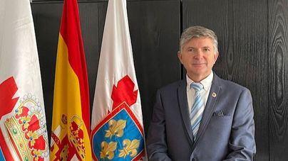El delegado en Mallorca, José Fernández, nuevo presidente nacional de la Hermandad Monárquica