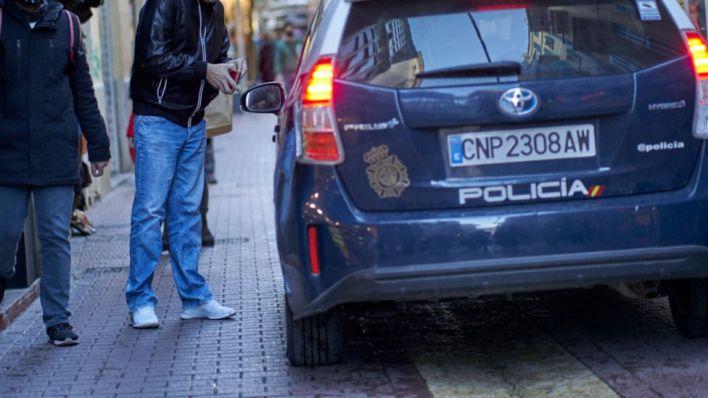 Tres detenidos por abusar de una menor tutelada en Palma