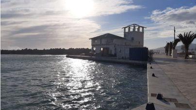 El nuevo Marítimo Molinar: apertura en marzo con un sobrecoste de más de un millón de euros