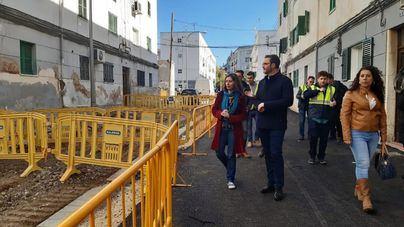 Cort licita el proyecto del eje cívico de Cotlliure, en Camp Redó