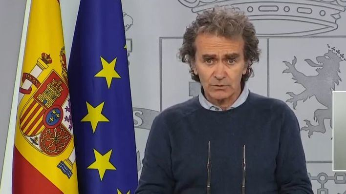España registra 479 casos de la cepa británica, pero