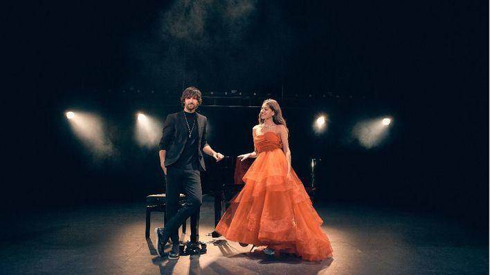 Un video sorpresa del cantante David Otero amenizará los entornos hospitalarios