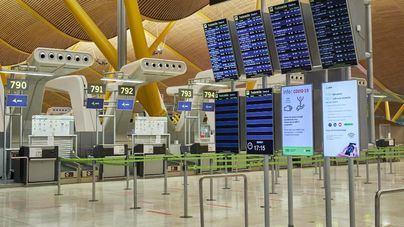 Prorrogada la restricción de vuelos procedentes de Reino Unido hasta el 2 de marzo