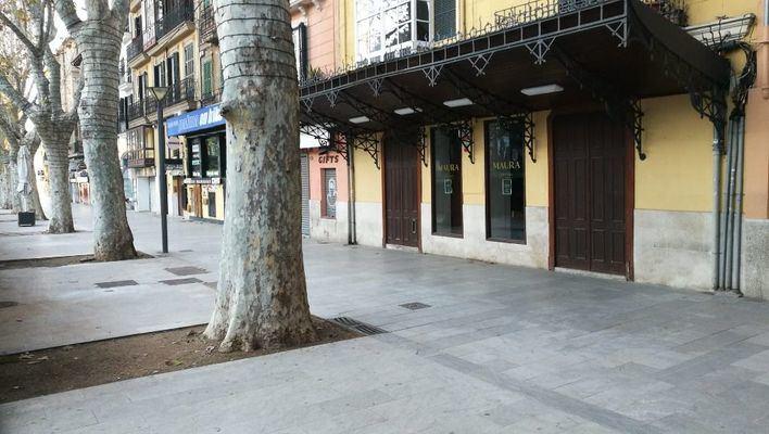 La restauración balear espera la respuesta del TSJIB ante la resolución judicial en el País Vasco de poder abrir los negocios