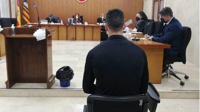 Cinco años de cárcel por intentar asesinar a un joven al que confundió con otra persona
