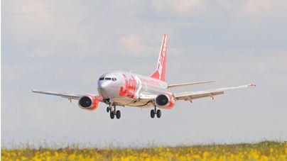 Jet2 extiende la suspensión de vuelos hasta después de Semana Santa