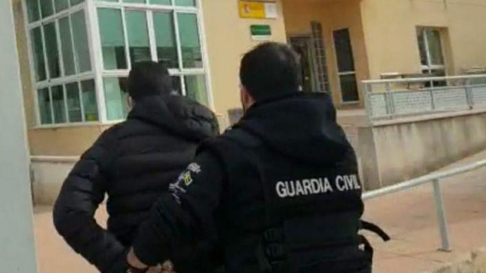 A prisión el detenido por una treintena de delitos sexuales en Inca