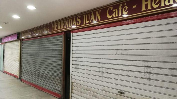 Arema acusa al Govern de 'amordazar' a la restauración con la prolongación del cierre