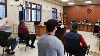Expulsión del país para una banda de albaneses que robaron en 44 casas de Mallorca