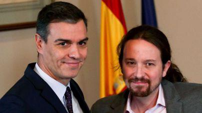 200 intelectuales y exdirigentes socialistas, del PP y Cs exigen a Sánchez que cese a Iglesias