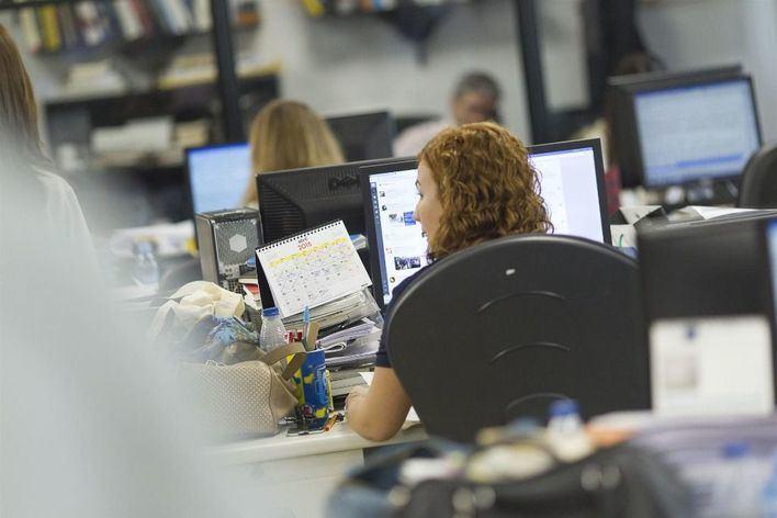 La creación de empresas en Baleares bajó un 14,6 por ciento en el 2020